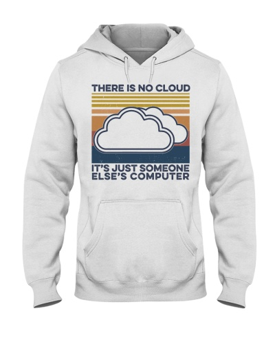 Programmer There Is No Cloud