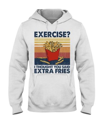 Fitness Exercire
