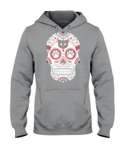 cat sugar Hooded Sweatshirt thumbnail