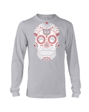 cat sugar Long Sleeve Tee thumbnail