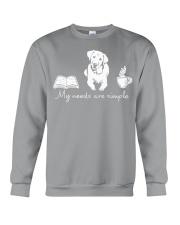 Labrador Crewneck Sweatshirt thumbnail