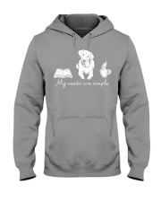 Labrador Hooded Sweatshirt thumbnail