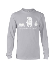 Labrador Long Sleeve Tee thumbnail