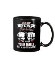 I know my wife Mug thumbnail