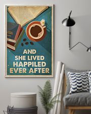 Coffee Happily Ever After 16x24 Poster lifestyle-poster-1