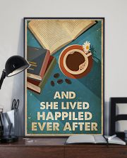 Coffee Happily Ever After 16x24 Poster lifestyle-poster-2