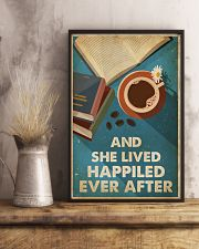 Coffee Happily Ever After 16x24 Poster lifestyle-poster-3