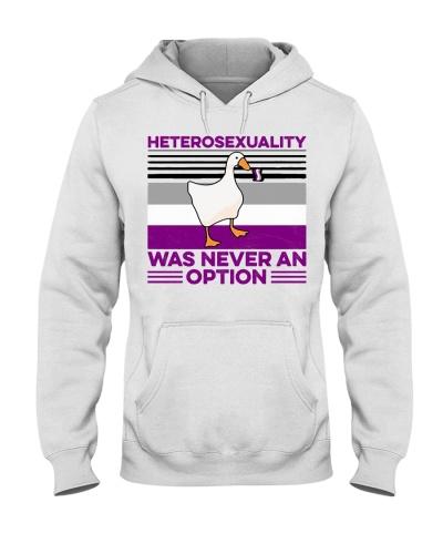 LGBT Asexual Heterosexuality
