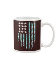 Mermaid Flag Mug thumbnail