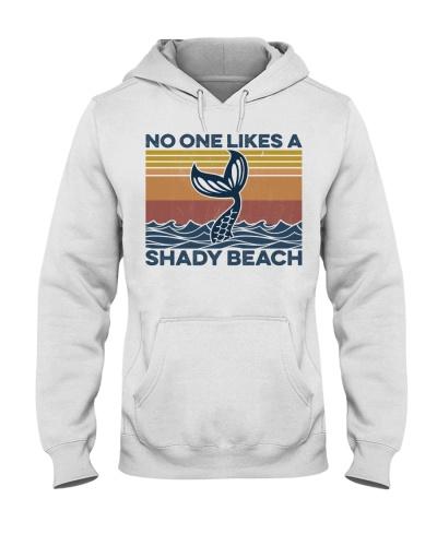 mermaid No One Likes A Shady Beach