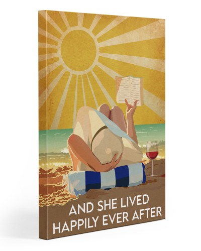 Ocean Wine Happily Ever After