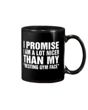 I promise Mug thumbnail