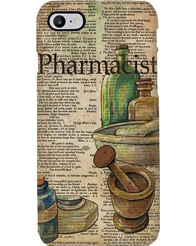 Doctor Pharmacist