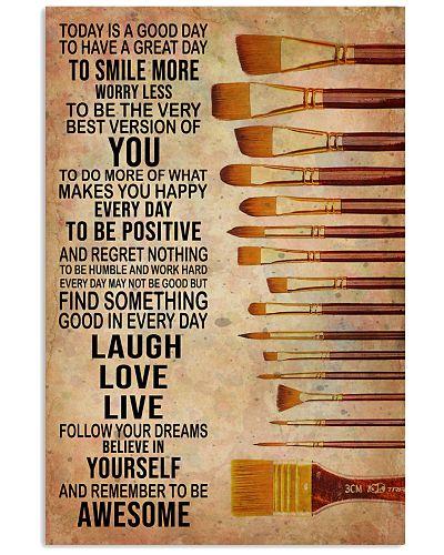 Art Laugh Love Live