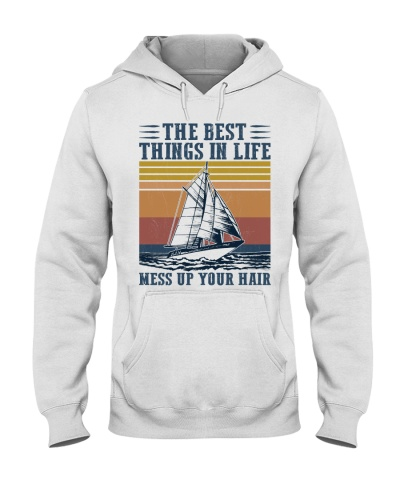 Sailing The Best Things In Life
