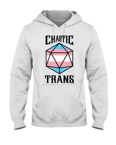 LGBT Chaotic Trans