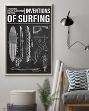 Surfing Inventions 16x24 Poster lifestyle-poster-1