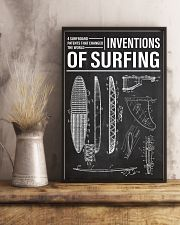 Surfing Inventions 16x24 Poster lifestyle-poster-3