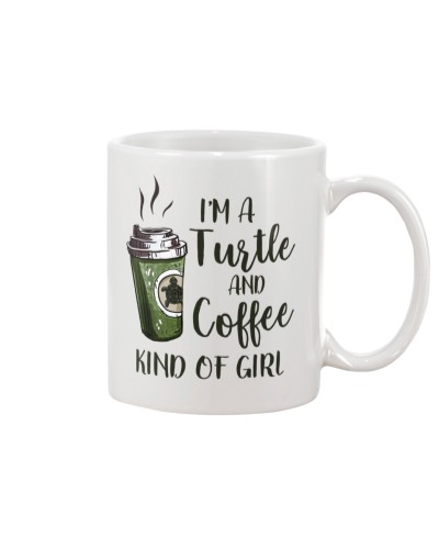 Turtle and Coffee