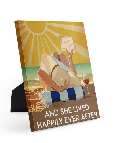 Ocean Happily Ever After
