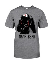 Mama Bear  Classic T-Shirt front