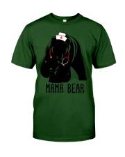 Mama Bear  Classic T-Shirt tile