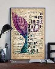 Mermaid The Soul Of The Gypsy 16x24 Poster lifestyle-poster-2