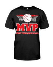 MVP Classic T-Shirt front