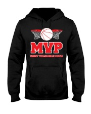 MVP Hooded Sweatshirt thumbnail