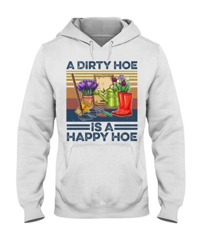 Garden A Dirty Hoe