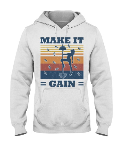 Fitness Make It Gain
