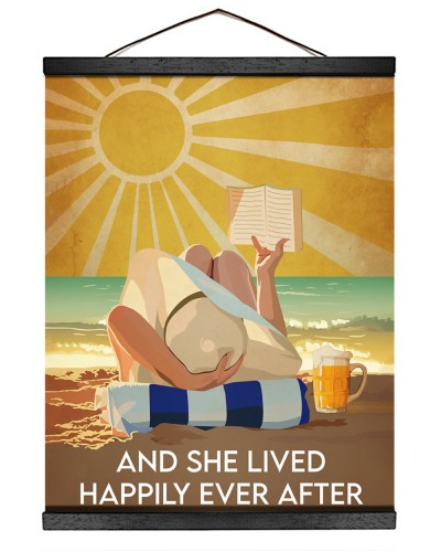 Ocean Beer Happily Ever After