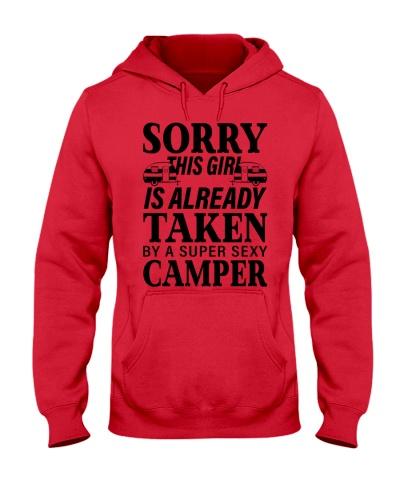 Super Sexy Camper