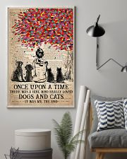 Dogs And Cats 16x24 Poster lifestyle-poster-1