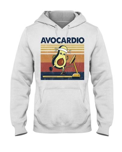 Fitness Avocardio