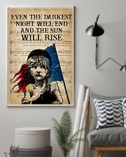 Book Even The Darkest 16x24 Poster lifestyle-poster-1