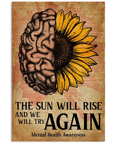 Mental The Sun Will Rise