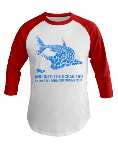 Ocean Find My Soul