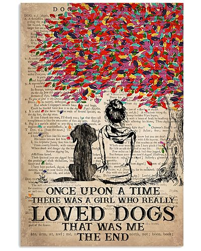 Dogs That Was Me The End