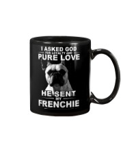Frenchie Mug tile