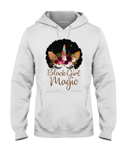 Unicorn  Black Girl Magic