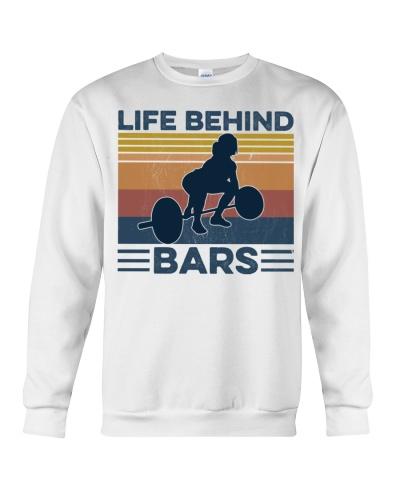 Gym Life Behind Bars
