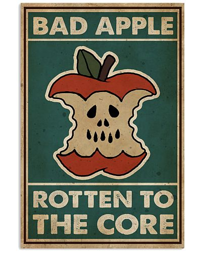 Witch Bad Apple Rotten to The Core