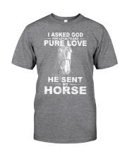 Horse Classic T-Shirt thumbnail