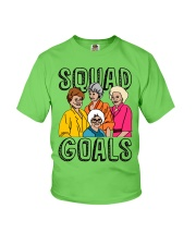 Squad Goals Youth T-Shirt thumbnail