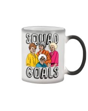 Squad Goals Color Changing Mug thumbnail