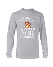 Corgi mom Long Sleeve Tee thumbnail