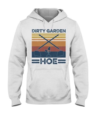 Garden Dirty Garden Hoe