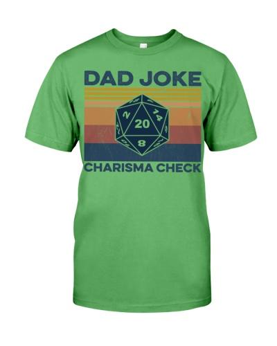 Game Dad Joke