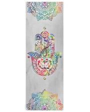 Yoga Hamsa Yoga Mat 24x70 (vertical) front